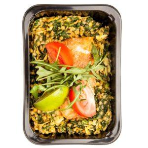 Dieta pudełkowa South Beach