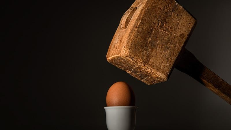 Białko jaj - suplementy