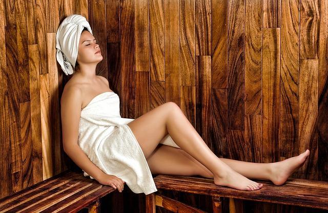 Czy sauna jest dobra dla organizmu?