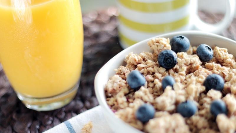 Dieta redukcyjna dobre kalorie