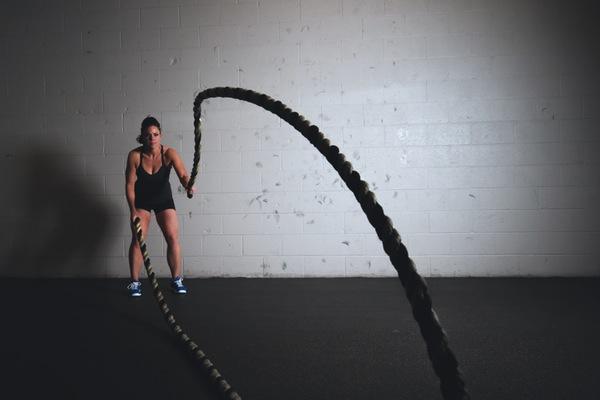dieta dla trenujących Crossfit - procesy beztlenowe