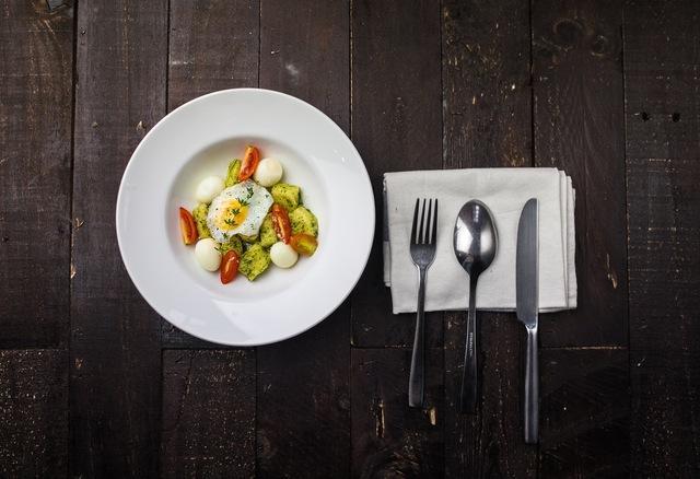 Dieta kobiety aktywnej