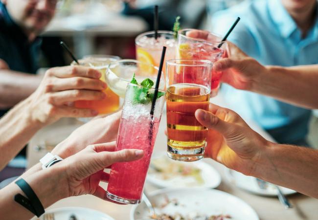 dieta pudełkowa trening alkohol warszawa łodź