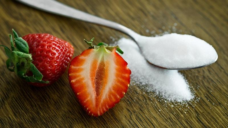 Czym jest cukier?