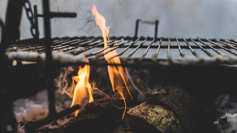 Zdrowe grillowanie