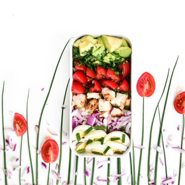 Dieta z dowozem Paleo Łódź
